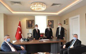AK Parti İl Başkanı Ünlü, Tıp Fakültesi için Kastamonu'ya Müjdeyi Verdi