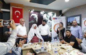 Devrekani Yerel Eylem Grubundan İstanbul Çıkarması