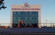 Devrekani Devlet Hastanesi yeni binasına taşındı..