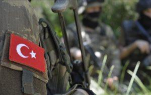 Siirt'te askeri araç devrildi: 2 asker şehit oldu, 7 asker yaralı