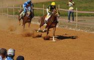 Devrekani Rahvan At Yarışları Nefes Kesti