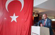Mehmet Altıkulaçoğlu,Güven Tazeleyerek 5.Kez Başkanlığa Seçildi.