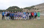 Devrekani Belediye Esnaf Spor kazanmaya devam ediyor.