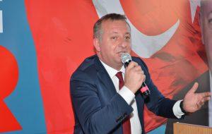 Kastamonu MHP İl Başkanı Yüksel Aydın,Görevinden Ayrıldığını Açıkladı.İşte Ayrıntılar …