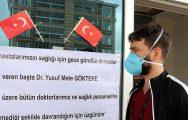 Devrekani'de Tartıştığı Doktor'dan Pankartla Özür Diledi.