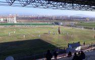 Devrekani Belediye Esnaf Spor ilk mağlubiyetini aldı.