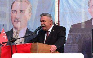 Mümtaz Aliustaoğlu'ndan kamuoyu açıklaması