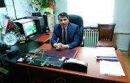 Devrekani Adliyesi yeni Yazı İşleri Müdürü görevine başladı.