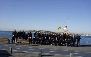 Devrekani Belediye'sinden İstanbul  Çıkarması