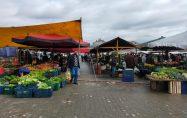 Devrekani Sebze-Meyve Pazarı Cumartesi Kurulacak