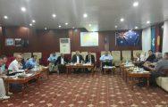 Devrekani Patates Üretici Birliği'nin kurulması için toplantı gerçekleştirildi.