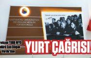 Devrekani TOBB MYO'dan Kredi Yurtlar Kurumuna  Yurt Çağrısı