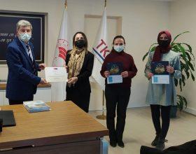 """Devrekâni Yerel Eylem Grubu Derneği, Kırsal Kalkınma """" İYİ UYGULAMA ÖRNEĞİ """" seçildi."""
