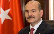 İçişleri Bakanı Süleyman Soylu Görevinden İstifa Etti.