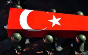 Bitlis'ten acı haber geldi ! 2 asker şehit oldu.
