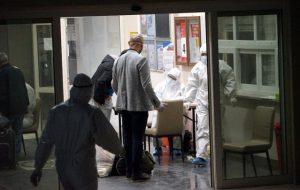 Son Dakika! Hanönü Maden Ocağında Çalışan 8 İşçide Koronavirüs Tespit Edildi.