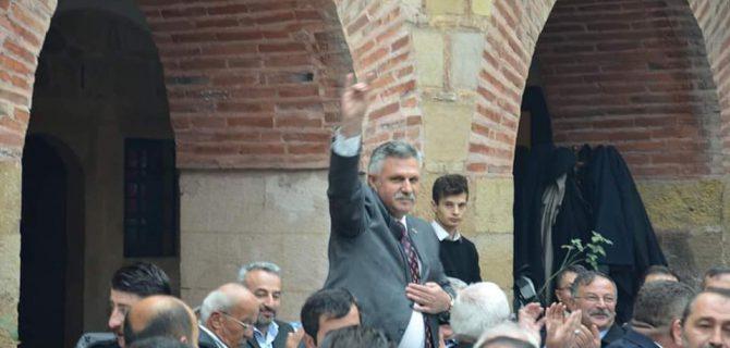 Devrekani Belediye Başkanı Mümtaz ALİUSTAOĞLU'ndan ilk açıklama geldi