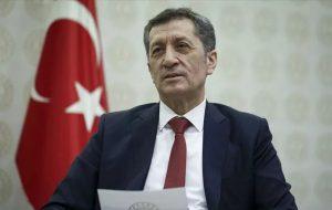 """Milli Eğitim Bakanı Selçuk'tan """"Yaz Tatili"""" Açıklaması"""