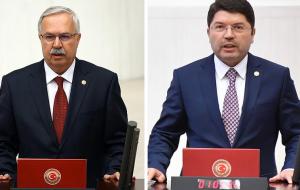 Ak Parti,Meclisin Yeni Döneminde Adalet Komisyonu Başkanlığında Değişikliğe Gitti.