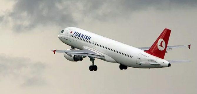 Türk Hava Yolları'nın Normalleşme Planı Belli Oldu.