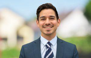 Almanya'da Kastamonulu Hemşerimiz Belediye Başkanı Seçildi.